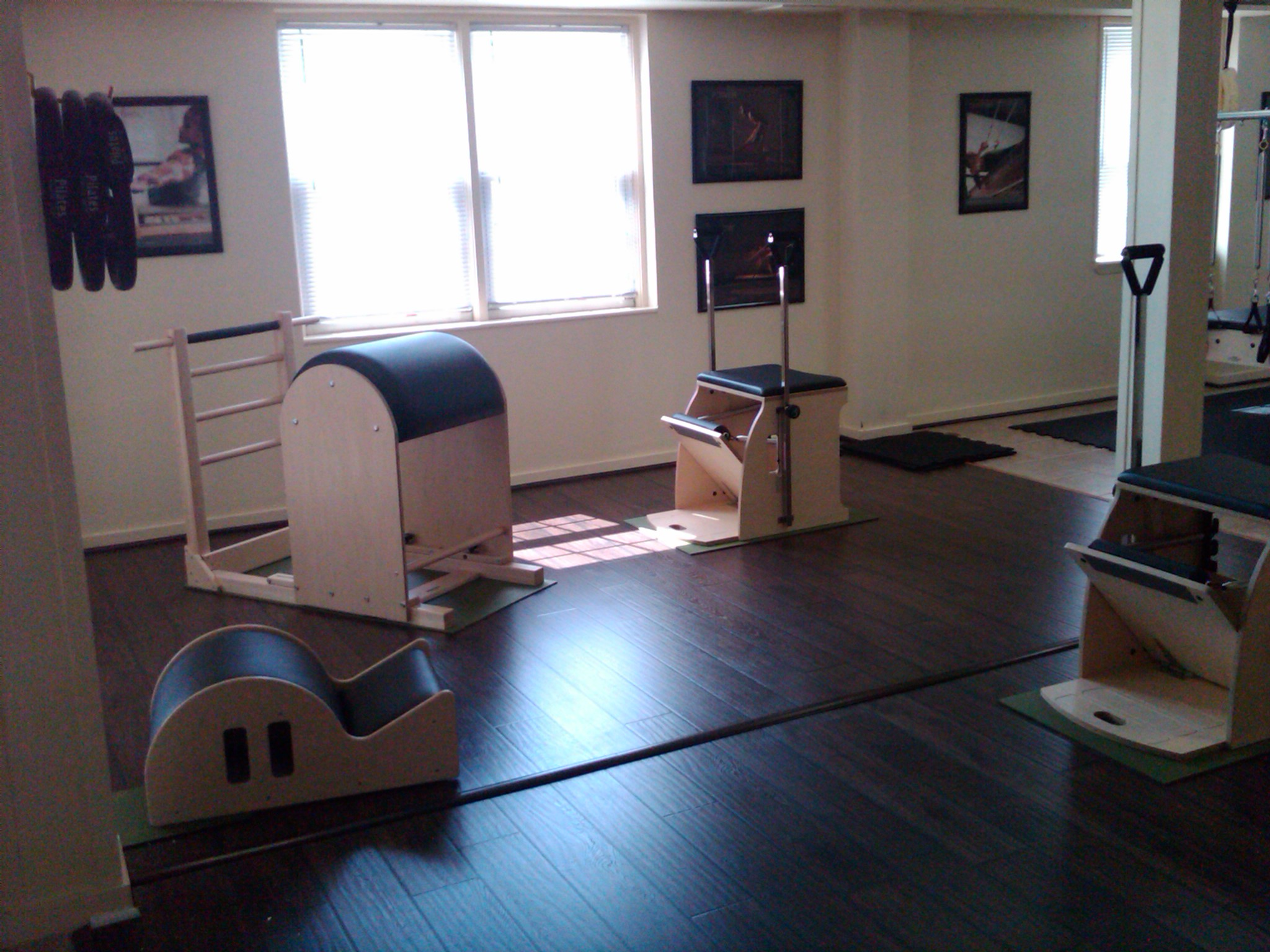 Greensboro Pilates Studio